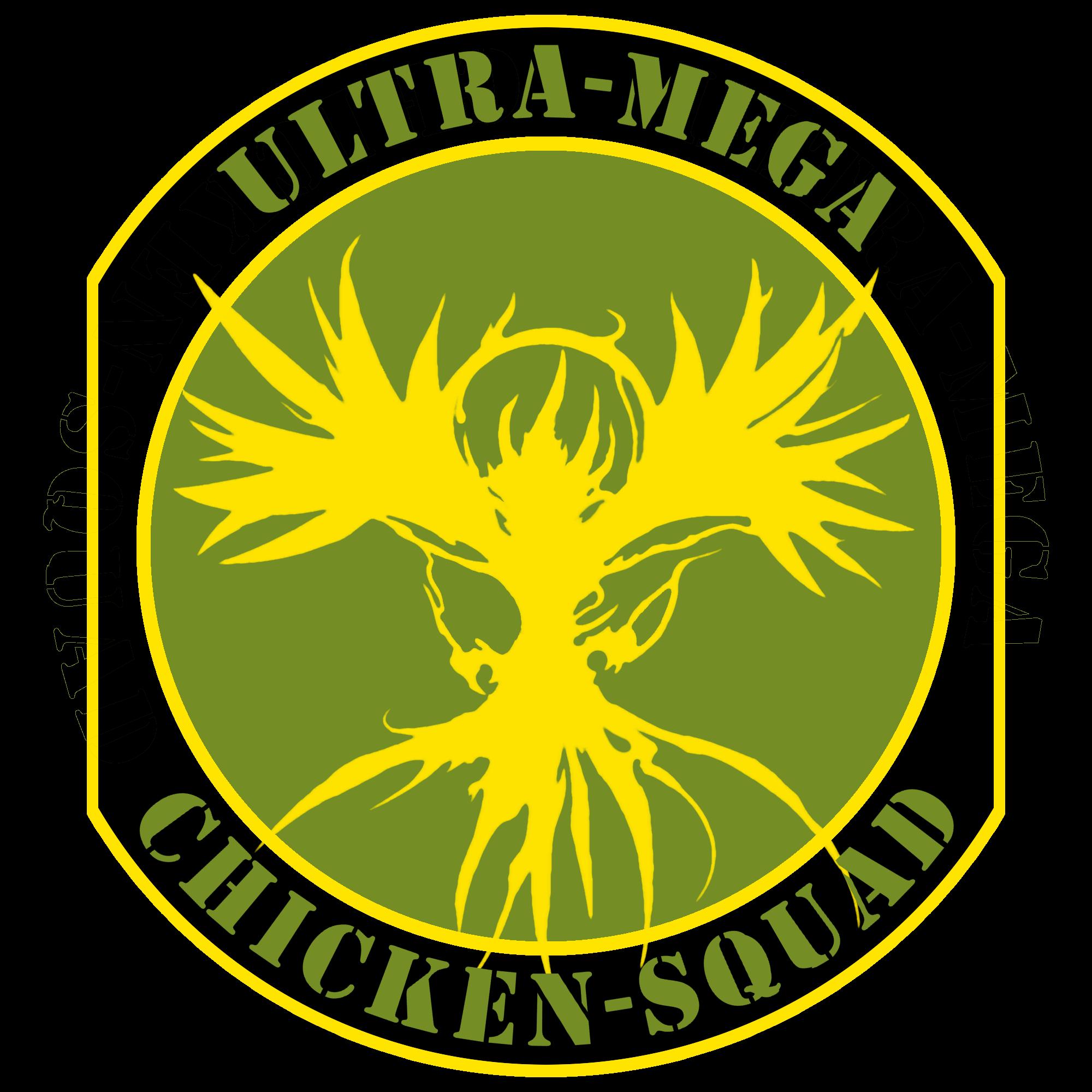UltraMegaChicken-Squad